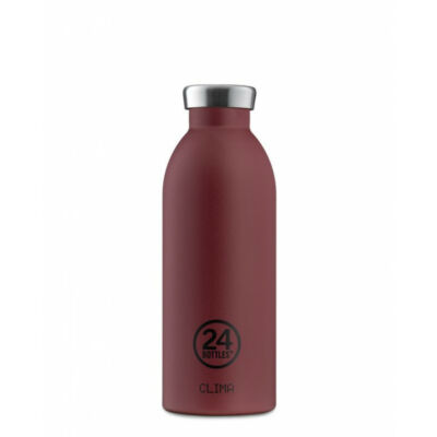 Clima EARTH Country Red 0,5l termosz