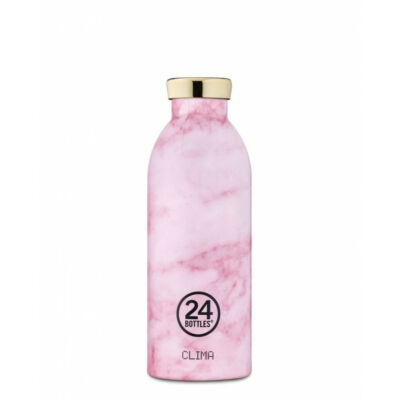 Clima GRAND COLLECTION Pink Marble 0,5l termosz
