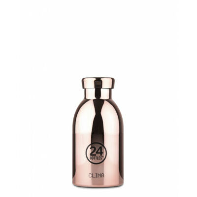 Clima GRAND COLLECTION Rose Gold 0,33l termosz
